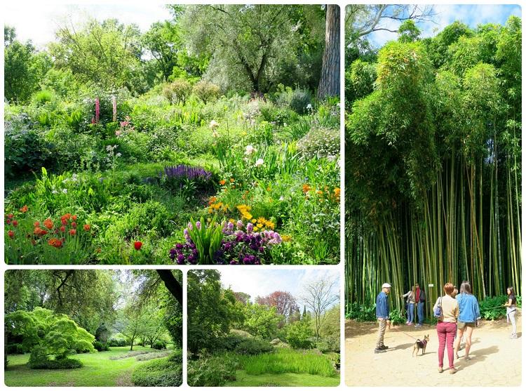 Giardino Di Ninfa Zahrada Ninf It Lie Informace